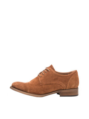 DRESS DERBY SHOES