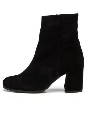 FULL SUEDE BOOTS