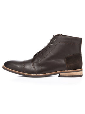 BROGUE- STIEFEL