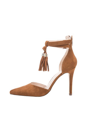 TASSEL STILETTO