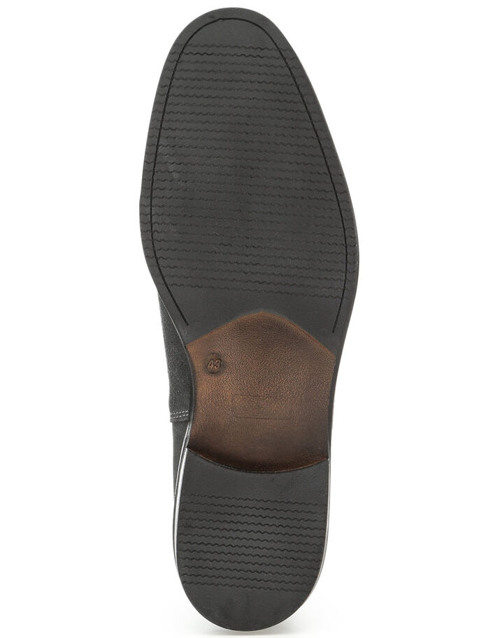 CHELSEA- STIEFEL, Grey, large