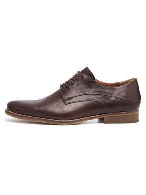 MEN'S CONSIOUS DRESS DERBY SHOES
