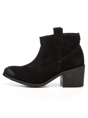 CP SUEDE BOOTS