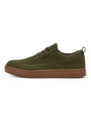 MEN'S LACED UP CASUAL SHOES