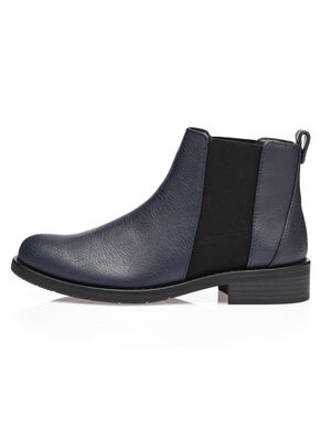CHELSEA WARM BOOTS