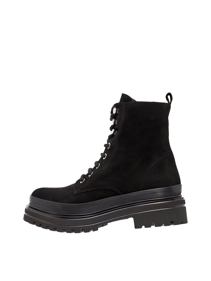 BIADICY LACE-UP BOOTS, Black1, large