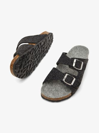 BIACARIS BUCKLE SANDALS