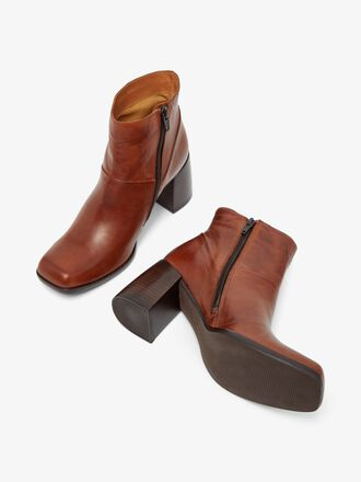 BIADAY BOTTINES