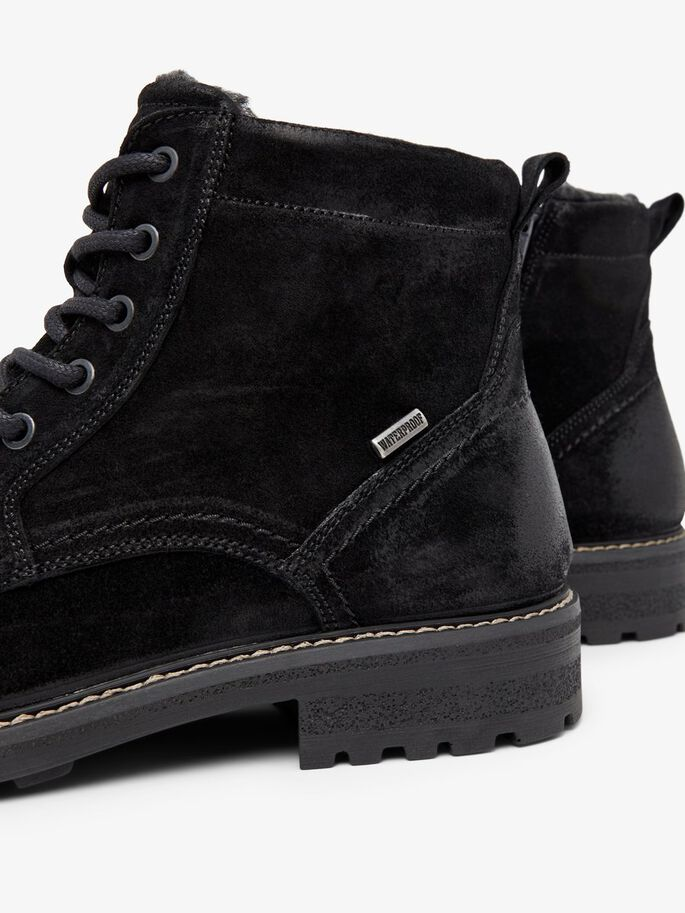 BIADAVE WARM BOOTS, Black1, large