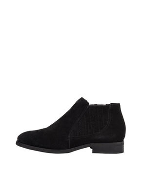 LOW-CUT-CHELSEA- STIEFEL