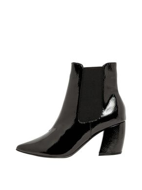 793795cbc7466a POINTED ANKLE BOOTS