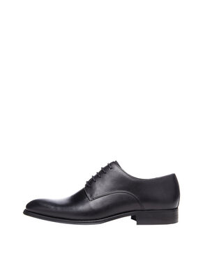 MEN'S ELEGANT DRESS DERBY SHOES