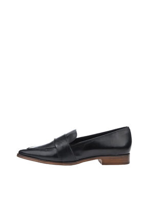 POINTY DRESS LOAFERS