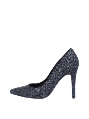 GLITTER PARTY PUMPS