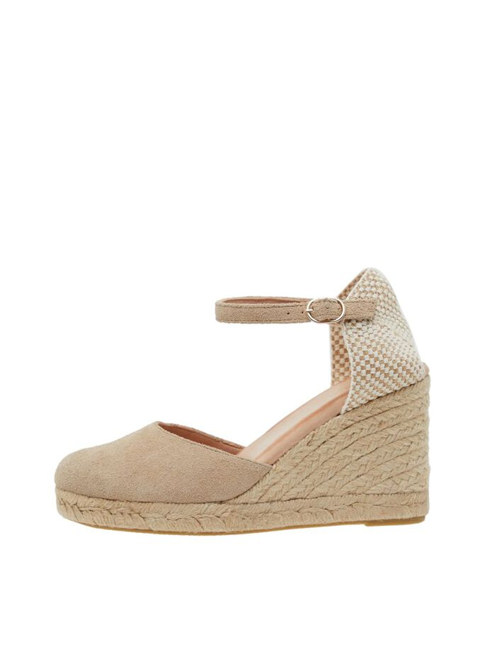 BIADEMI CHAUSSURES COMPENSÉES, Sand1, large