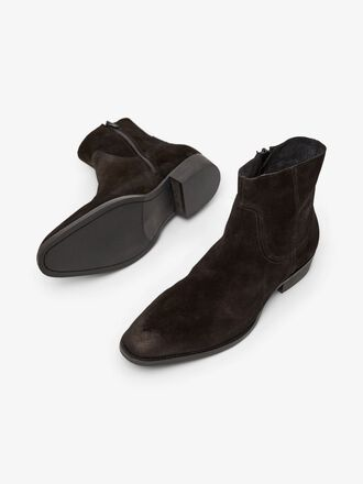 BIABECK LEATHER BOOTS