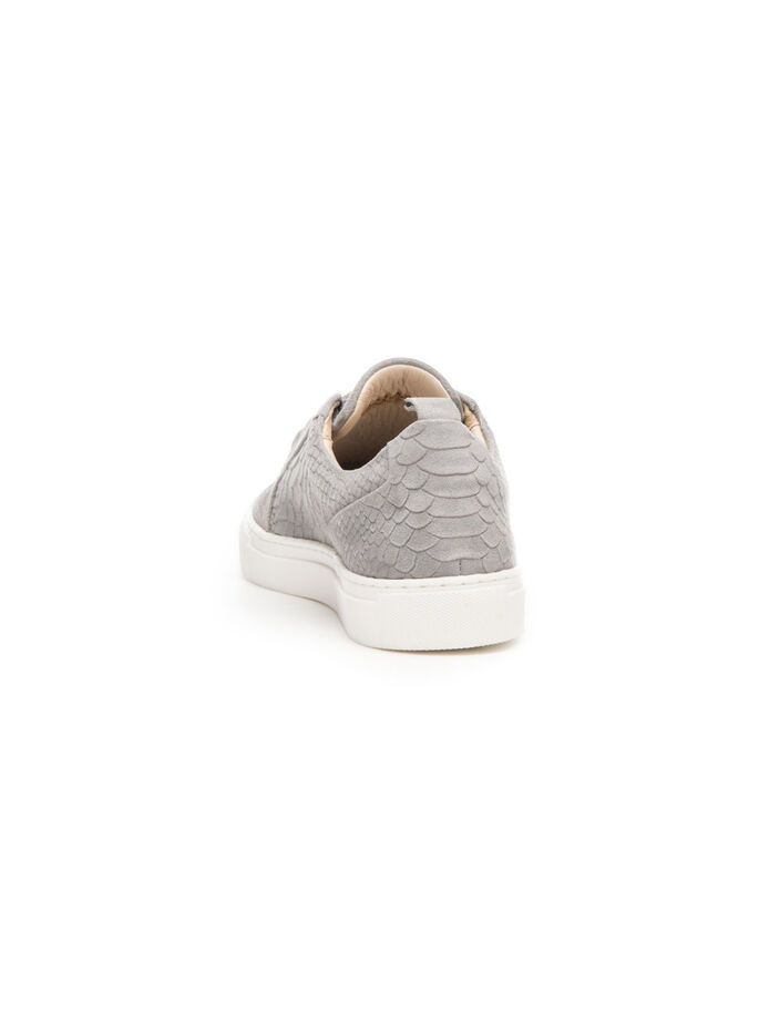 MEN'S INN. GEPRÄGTE SNEAKER, Grey, large