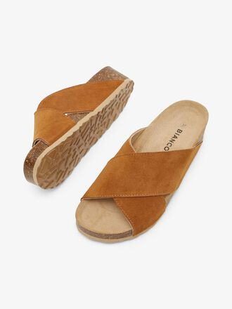 BIABETTY CROSS SANDALS