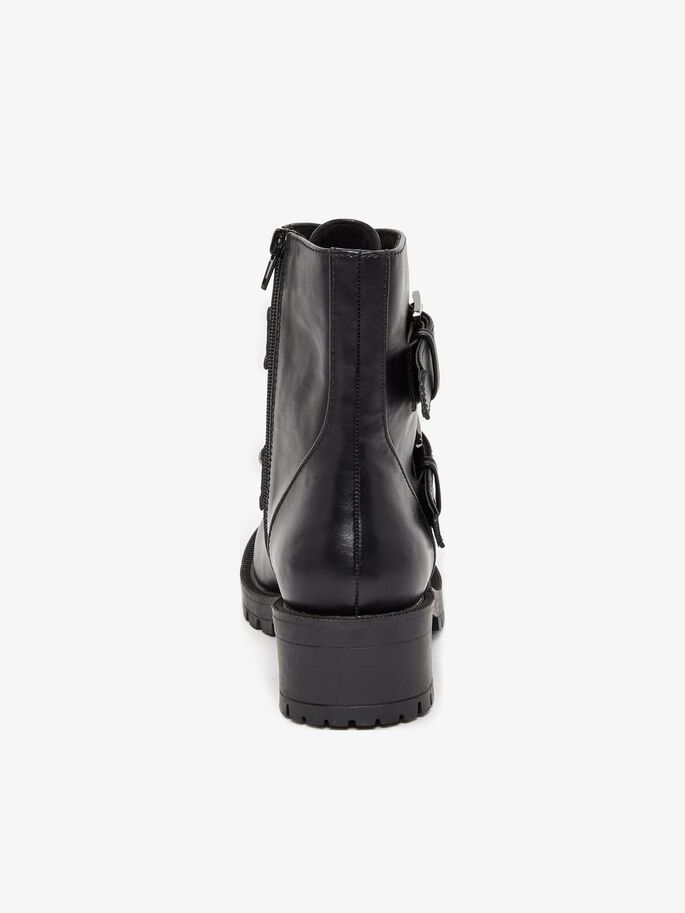 BIACLAIRE WINTER BOOTS, Black, large