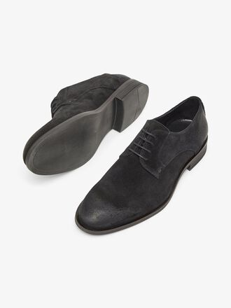 BIABYRON DERBIES EN CUIR