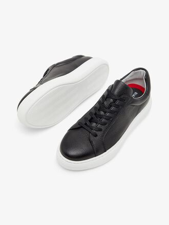 BIAKING LEATHER SNEAKERS