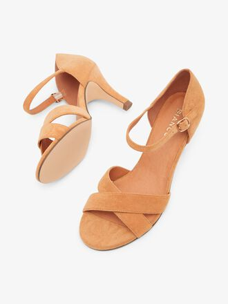 BIAADORE CROSS SANDALS