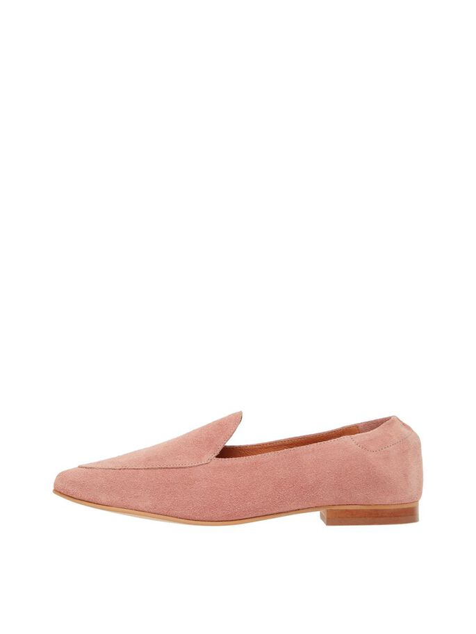 BIATRACY LOAFERS, Rose1, large