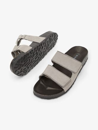 BIACEDAR BUCKLE SANDALS