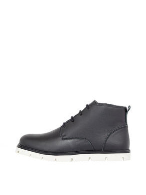 MEN'S GRAINY WARM BOOTS