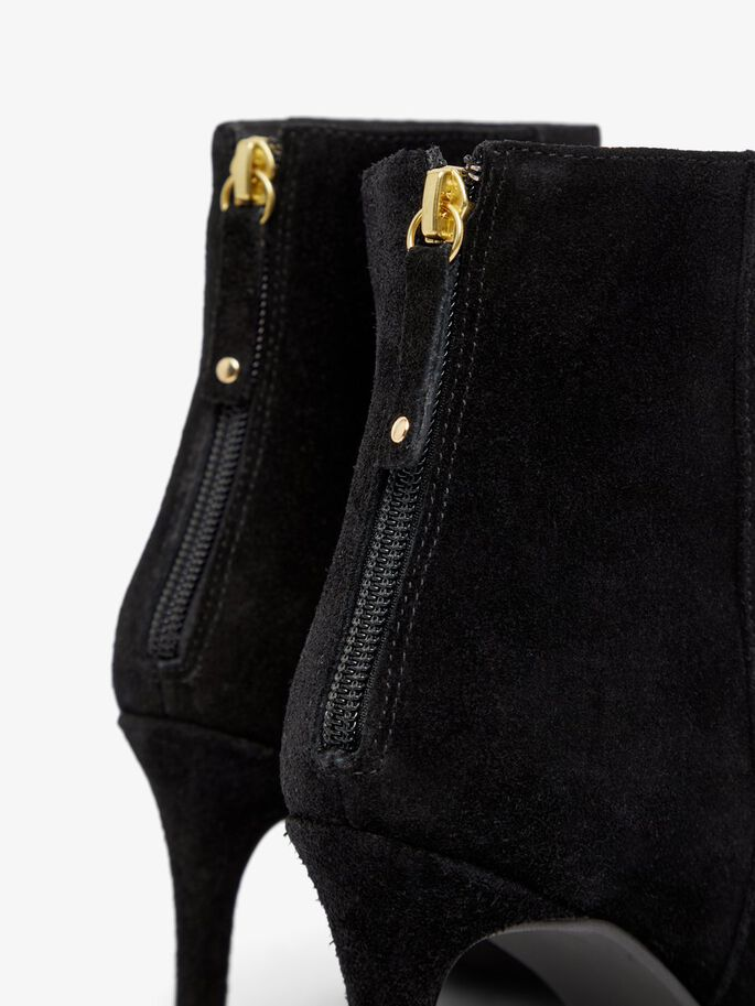 BIADANGER ANKLE BOOTS, Black1, large