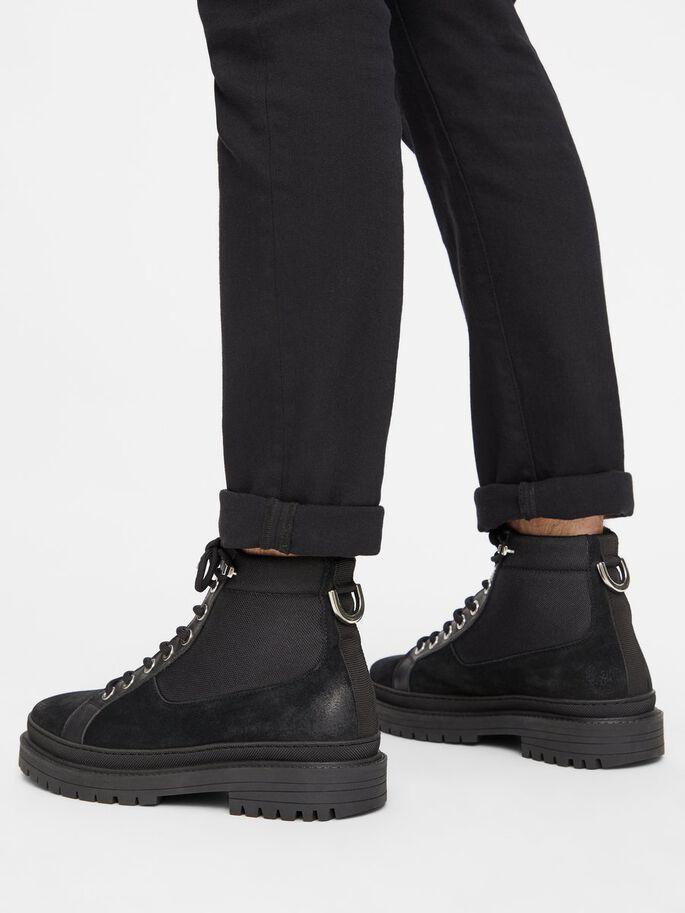 BIAMUSE BOOTS, Black1, large