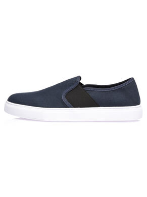 MEN'S LOAFER SLIP-ONS