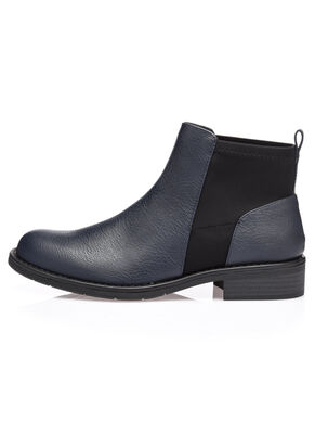 BACK CHELSEA BASIC STIEFEL