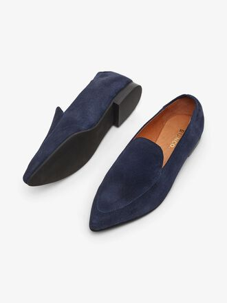 BIATRACY LOAFERS