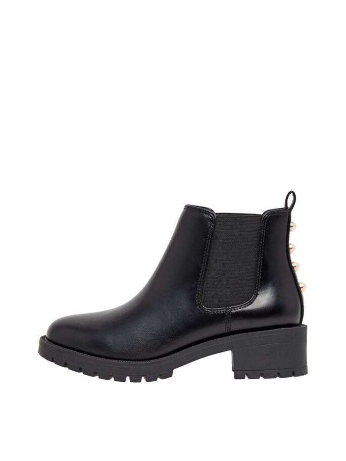 BIAPEARL CHELSEA BOOTS, Black, large