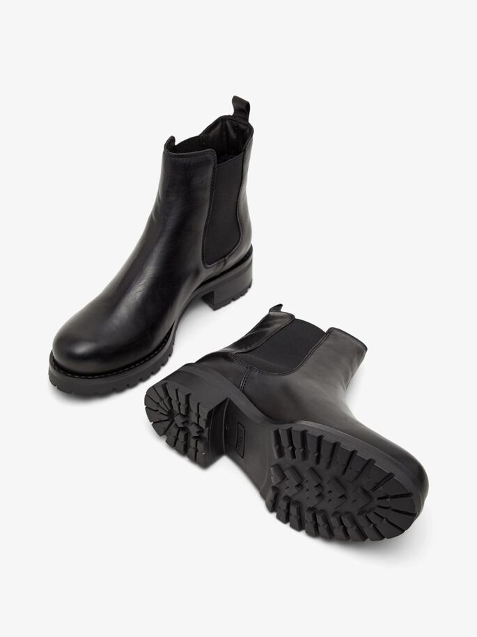 BIACORAL WINTER BOOTS, Black, large