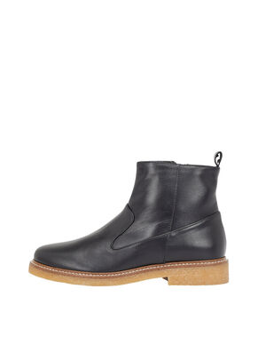 TUBE CASUAL BOOTS