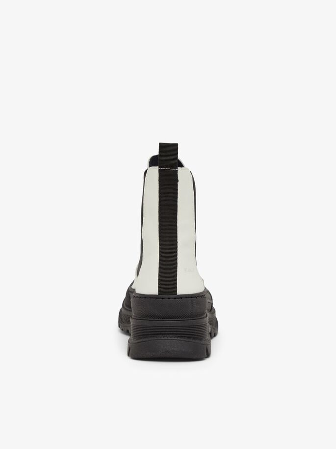 BIACLOUD CHELSEA BOOTS, Offwhite 6, large