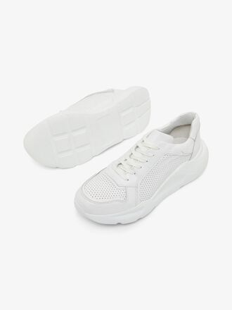 BIACALONE LEATHER SNEAKERS