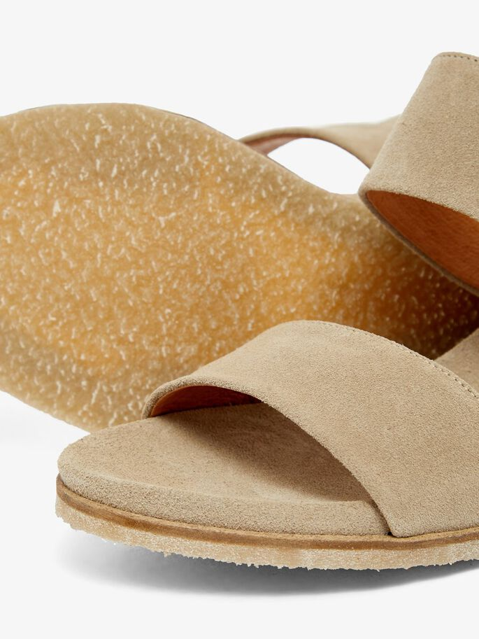 BIACAILY CHAUSSURES COMPENSÉES, Sand1, large