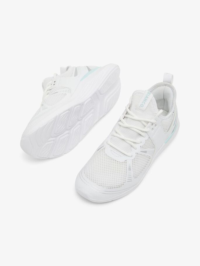BIACLIO SNEAKERS, White4, large