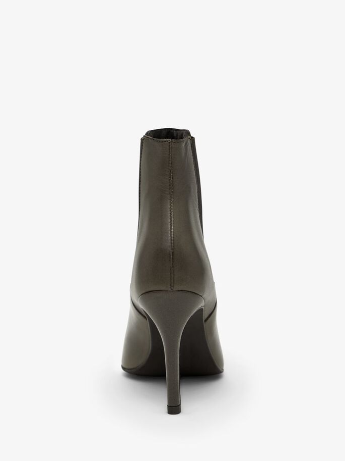 BIADANGER CHELSEA BOOTS, Stone, large