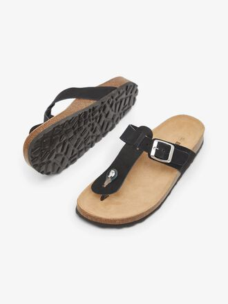 BIABEATRICIA TOE T-BAR SANDALS