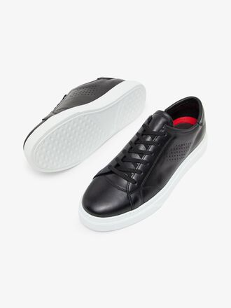 BIADANI LEATHER SNEAKERS