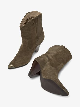 BIADEVI ANKLE BOOTS