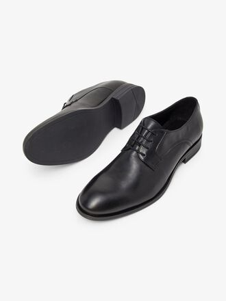 BIABYRON LEATHER DERBY SHOES