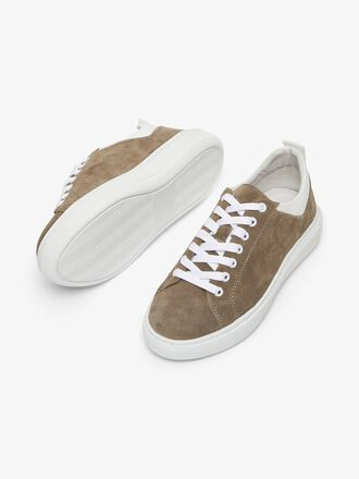 BIADAVA SUEDE SNEAKERS