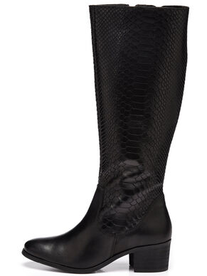 REPTIL LONG BOOTS
