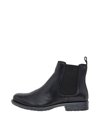 BIADANELLE CHELSEA BOOTS
