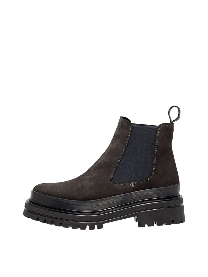BIADICY CHELSEA BOOTS, DarkGrey1, large